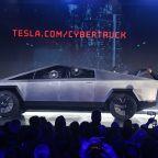Tesla's 'unbreakable' cyber truck demo fails, windows shatter
