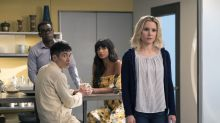 The Good Place is coming to E4 in the UK