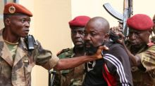 C.Africa former militia leader extradited to face ICC trial