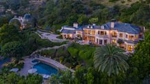 Kelsey Grammer's former Malibu mansion listed for $19.95 million