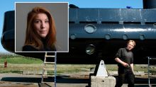 Submarine inventor gets life for murdering Swedish journalist
