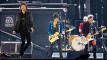 Rolling Stones Exhibition to Open at London Gallery in 2016