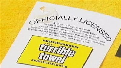 Sports Writer Defends Criticism Of 'Stupid' Terrible Towel