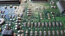 China Accelerates Its Semiconductor Self-Sufficiency Efforts
