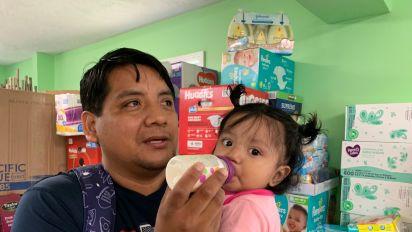 2 weeks after ICE raids, parents, kids still apart