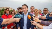 Egea: El Gobierno español está superado, desbordado, desnortado en Cataluña