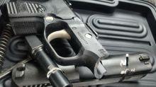 Woman Destroys Her Gun in Wake of Florida High School Shooting