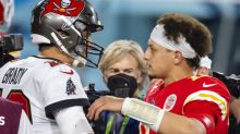 Will the 'Madden 22' Cover Feature Tom Brady, Patrick Mahomes?
