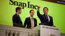 Soros Among the Hedge Funds That Dropped Snap Before Its Latest Slump