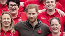 Prince Harry to appear in Netflix documentary celebrating the Paralympics