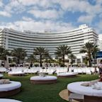 Fontainebleau, James Bond's Miami Beach Hotel, Is Shaken, Not Stirred, by Debt