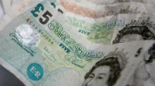 When do the old £5 notes go out of circulation and how can I exchange them?