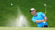 Padraig Harrington forced to withdraw from Memphis after bizarre pro-am injury