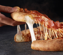 Papa John's eats analysts' profit forecasts for lunch thanks to this epic new pizza