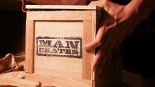 Start-up packs macho in a box