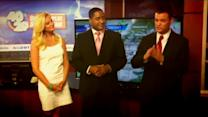 Brad, Paige And Josh Tell You What's Coming Up At Ten