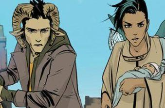 Comixology claims responsibility for banning Saga #12, rescinds ban
