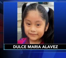 New Jersey police searching city park for 5-year-old girl, simultaneous criminal investigation into disappearance