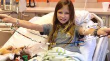 MEDICAL MYSTERY: 11-Year Survives Rare Brain Tumor