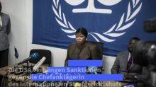 USA verhängen Sanktionen gegen Chefanklägerin von Haager Strafgerichtshof