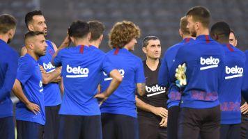 Sigue en vivo y en directo online el Barcelona - Chelsea, amistoso de pretemporada