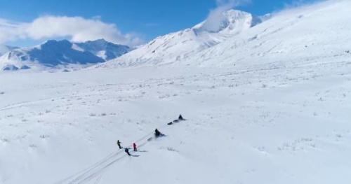 Ski - La ruée vers l'or blanc : le nouvel épisode de «Bon Appétit» dédié à David Poisson