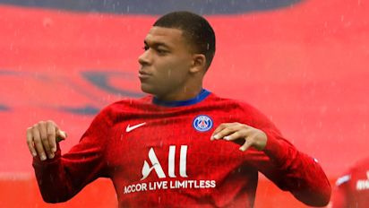 Liverpool transfer news LIVE: Kylian Mbappe, Ousmane Dembele, Ismaila Sarr latest plus Rhian Brewster and Georginio Wijnaldum exits