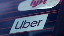 Investors are losing patience with Uber, Lyft
