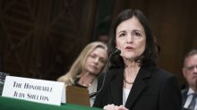Judy Shelton's Fed nomination sunk by COVID quarantines, key GOP defections