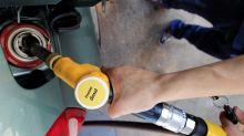Les prix des carburants en baisse