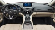 2019 Acura RDX infotainment first impressions | A first step into the touch pad world