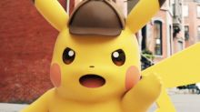 'Detective Pikachu' Gets Summer 2019 Release Date