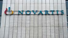 Greek anarchists smash Novartis office amid bribe scandal