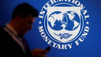Depressing new outlook on the world: IMF