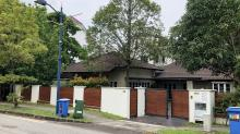 Serangoon Gardens house up for sale at $11.5m