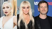Lady Gaga defends Kesha's sexual assault claims in deposition for Dr. Luke lawsuit