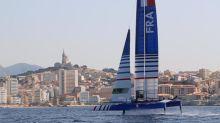 SailGP: découvrez la course de bateaux la plus rapide du monde