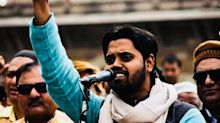 Delhi Riots: Asif Iqbal Tanha, Charged With Terrorism, Was A Poor Student Finding His Politics And Voice At Jamia