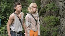 Tom Holland's Chaos Walking gets first-look teaser as full trailer release date is confirmed