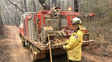 Victoria Bushfires: Mass Evacuation Of Tourists And Residents In East Gippsland