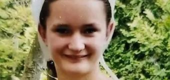 Grim new details in search for missing Amish teen