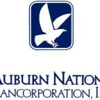 Auburn National Bancorporation, Inc. Declares Quarterly Dividend