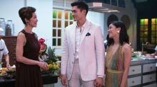5 things to know about Golden Globe-nominated 'Crazy Rich Asians'