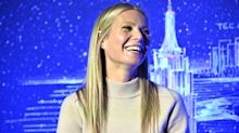 Gwyneth Paltrow jokes about 'Contagion' as she wears $100 face mask on a plane: 'I've already been in this movie'