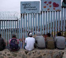 Migrant girl, 7, 'dies of dehydration while in Border Patrol custody' in US