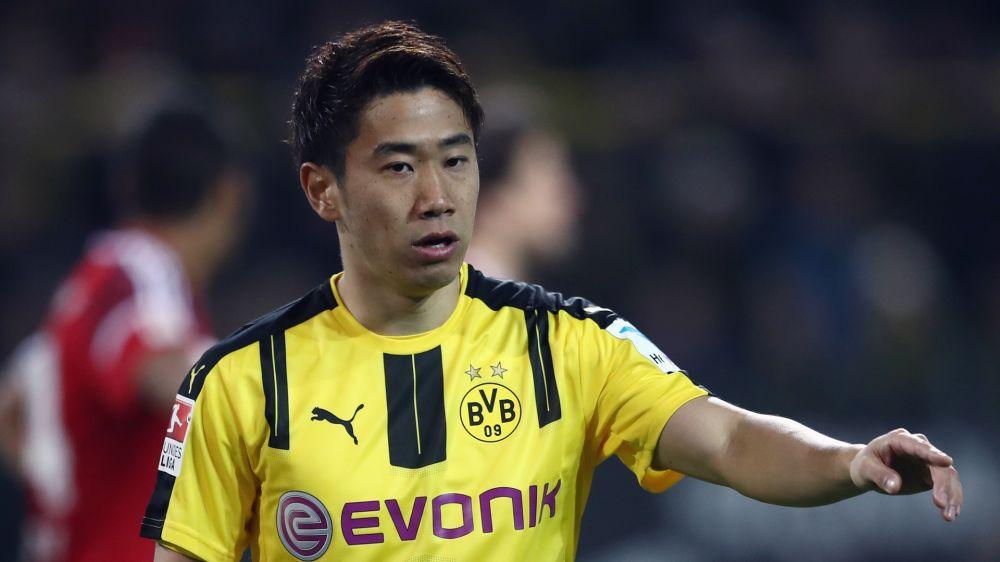 Borussia Dortmund: Zukunft von Kagawa bleibt offen