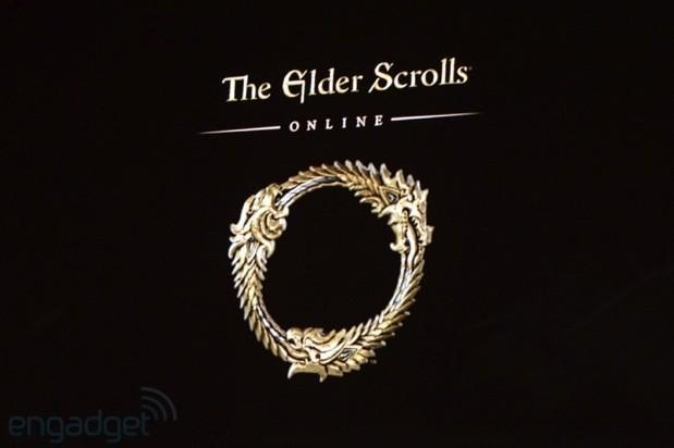 Elder Scrolls Online coming to the PS4 in the spring