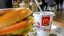 McDonald's : les pailles en plastique bientôt bannies des restaurants