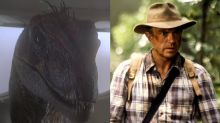 Sam Neill defends 'Jurassic Park III' and notorious talking raptor scene