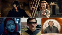 X-Men: 5 big talking points from the 'Dark Phoenix' trailer